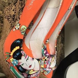Shoes size:7.5